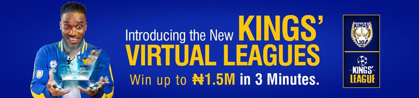 Kings' Virtual Leagues